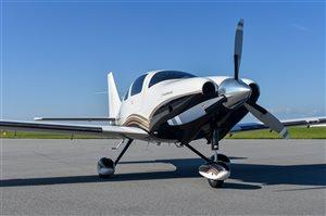 2007 Columbia 400 SLX