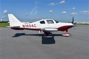 2006 Columbia 400 SL