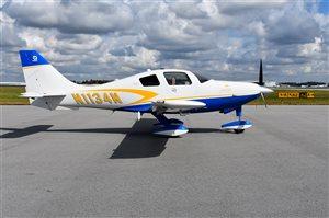 2009 Cessna 400 Corvalis TT LC-41 Aircraft