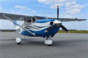 2006 Cessna 206H Stationair