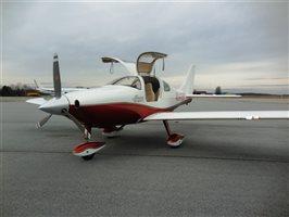 2005 Columbia 350 Aircraft