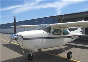 1975 Cessna Turbo 210L