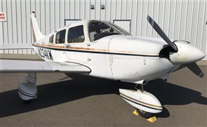 1979 Piper Archer II