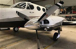 2018 Cessna 340 A