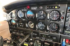1978 Piper Archer III