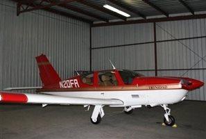 1986 Socata TB-21TC Trinidad Aircraft