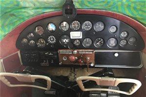 1952 Cessna 190 - 195 Aircraft