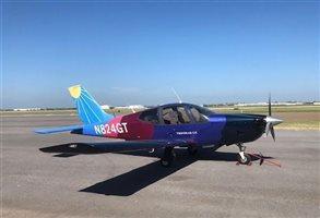 2000 Socata TB-21TC Trinidad Aircraft