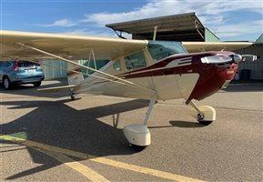 1946 Cessna 140 Aircraft