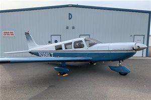 1973 Piper Cherokee 6 300