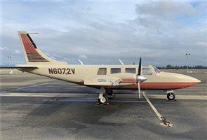 1978 Piper Aerostar