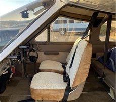 1968 Cessna 177 Cardinal Aircraft