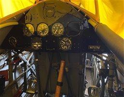 1942 Boeing Stearman 75 E