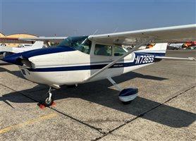 1976 Cessna 182p Skylane