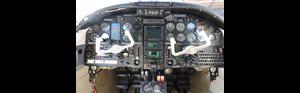 1983 Aerostar 602P