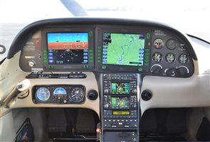 2005 Cirrus SR20 G2
