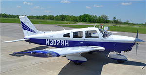 1979 Piper Dakota