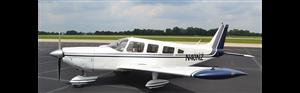 2018 Piper Cherokee 6 300