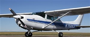 1977 Cessna 182 Skylane RG