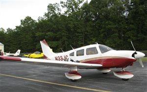 1978 Piper Archer II