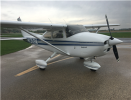 2018 Cessna 182 Skylane P