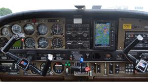 2018 Piper Lance II Turbo