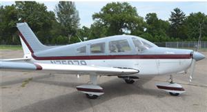 1976 Piper Cherokee 151