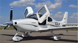 2005 Cirrus SR22 Aircraft
