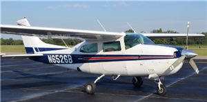 1978 Cessna 210 M