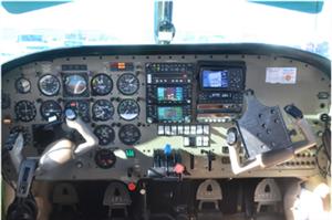 1995 Piper Saratoga II HP Aircraft