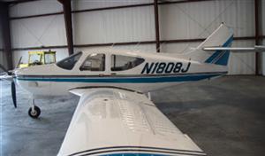 1976 Commander 112TC Aircraft
