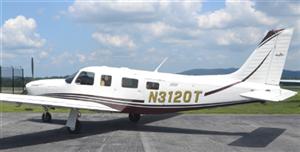 2006 Piper Saratoga II TC Aircraft
