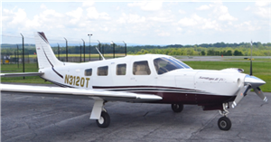 2006 Piper Saratoga II TC Aircraft