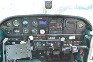 1974 Piper Cherokee 140 Cruiser