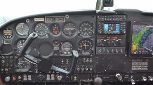 1966 Piper Cherokee 6 260