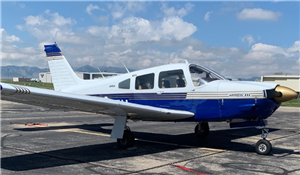 1978 Piper Arrow III