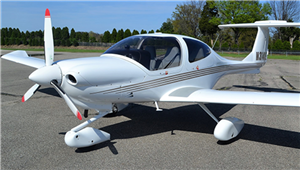 2003 Diamond DA40 Star Aircraft