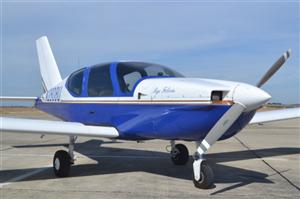 1990 Socata TB-9 Tampico Aircraft