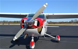 1968 Cessna 177 Cardinal B