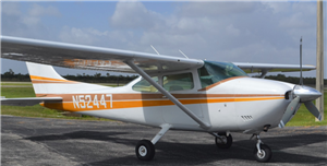 1974 Cessna 182p Aircraft
