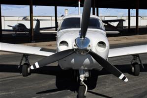 1999 Piper Saratoga II HP Aircraft