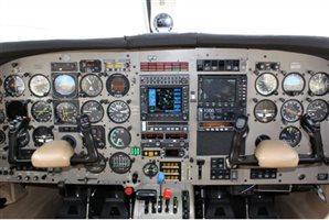 1989 Piper Malibu Mirage Aircraft