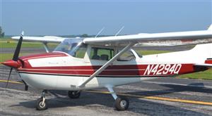 1972 Cessna 172 L