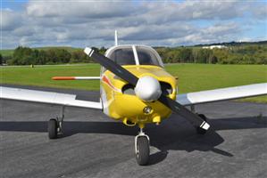 1981 Piper Archer II Aircraft