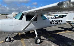 1969 Cessna 150 J