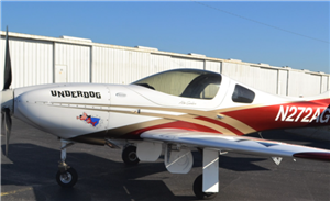2007 Lancair Legacy Aircraft