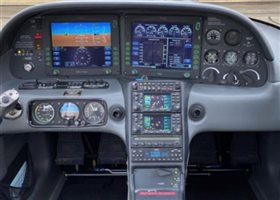 2005 Cirrus SR20 GTS