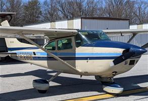 1980 Cessna 182 Q
