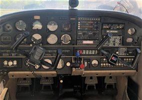 1976 Piper Cherokee 235