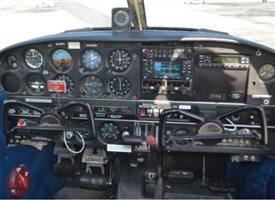 1970 Piper Cherokee 140 160